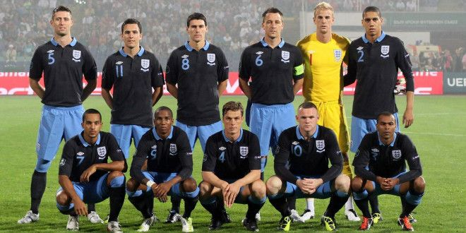 England Football Team Wallpapers | Hd Wallpapers