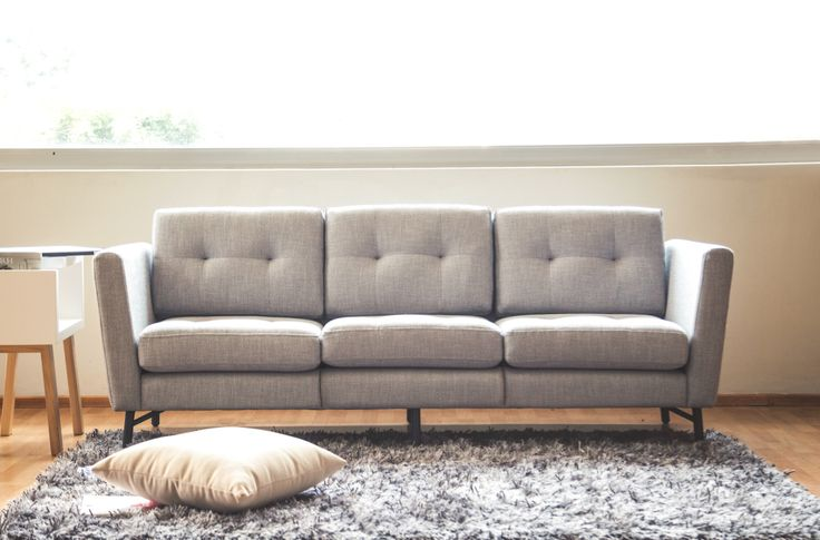 A New Startup Wants to Be the Casper of Sofas via @MyDomaine