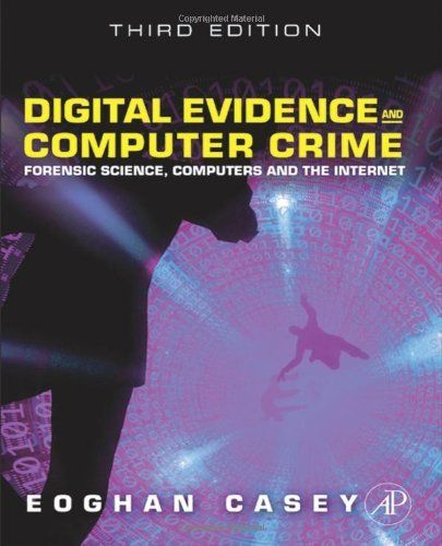 83 best f o r e n s i c s images on pinterest forensic science digital evidence and computer crime third edition forensic science computers and the fandeluxe Gallery