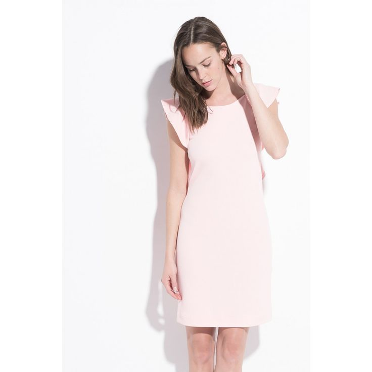 Sinequanone robe rose 2014