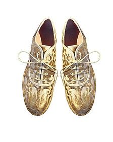 Oxfords & Derby Shoes - FORZIERI
