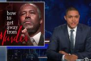 """The Daily Show"" blows up Fox News again!: Trevor Noah unloads on Rupert Murdoch's vague racism - http://www.salon.com/2015/10/09/the_daily_show_blows_up_fox_news_again_trevor_noah_unloads_on_rupert_murdochs_vague_racism/"