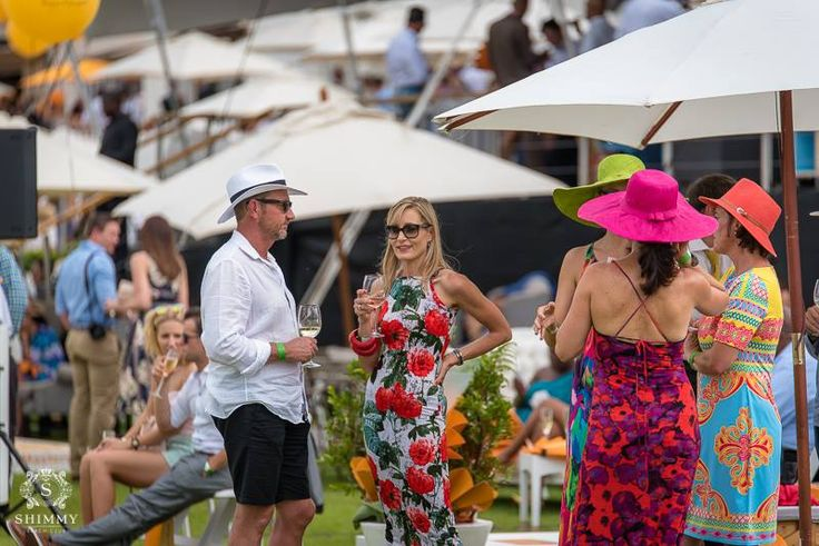 Val de Vie Estate for the Veuve Clicquot Masters Polo 2016 and our incredible Shimmy after party! Beautiful venue for the day! Theme Bright and Bold