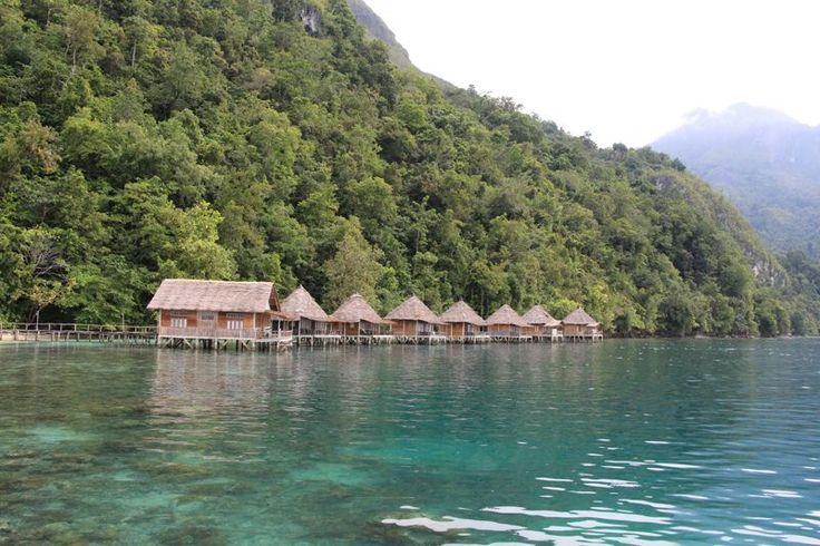 Bulan Madu Berkesan di Resort Mewah dengan Pemandangan Luar Biasa