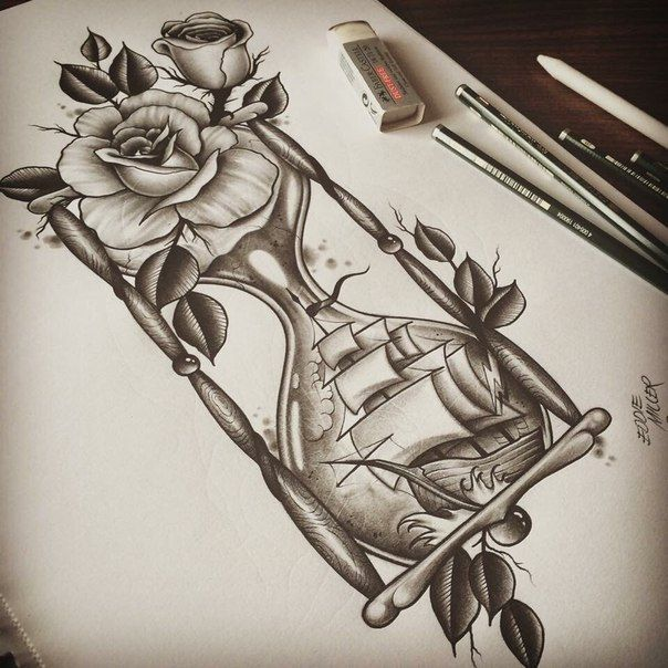 15 best ideas about unique tattoos on pinterest for Unique sketches