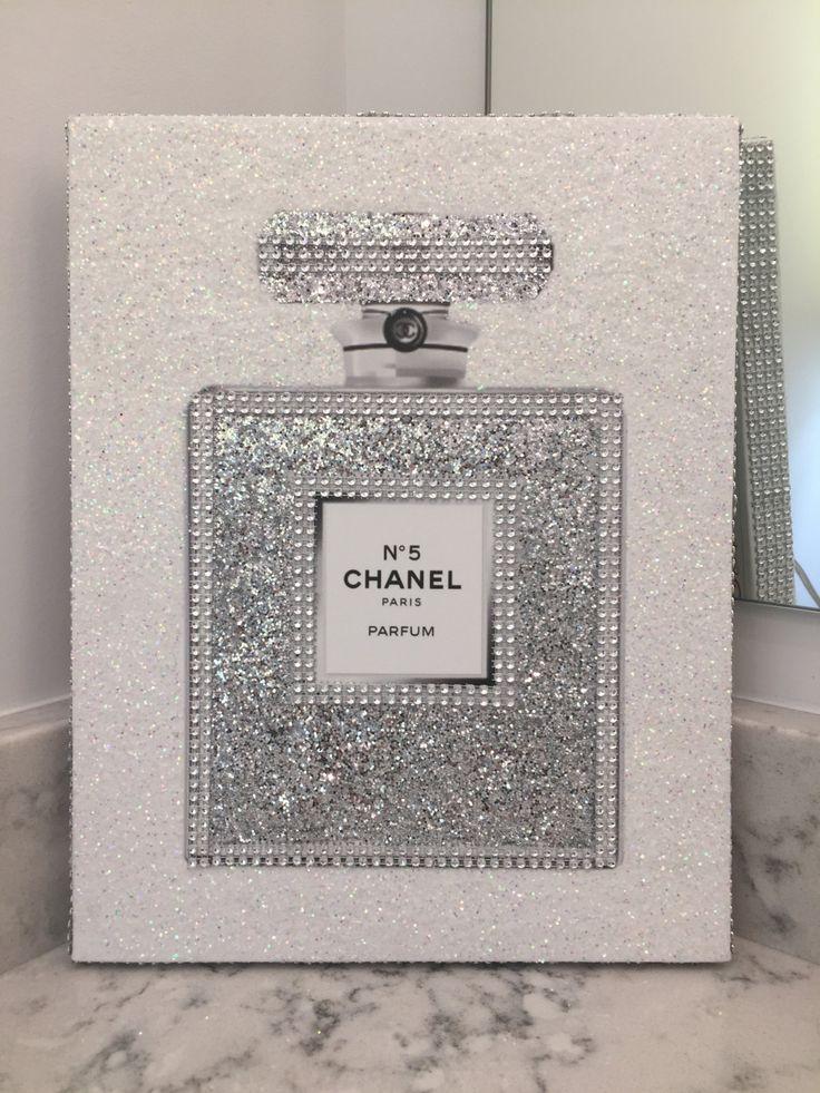 Best 25+ Chanel wall art ideas on Pinterest   Chanel print ...