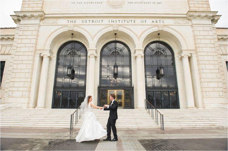 E Schmidt Photography | Metro Detroit Wedding Photographer| SS Peter Paul wedding | Roostertail wedding