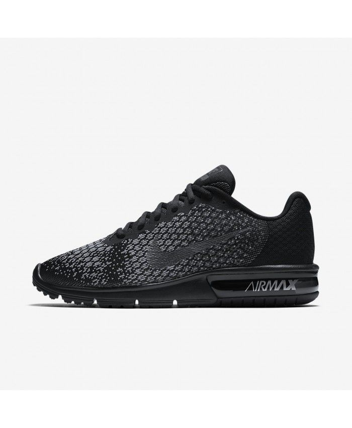 7b01792160a7 Nike Air Max Sequent 2 852461-001