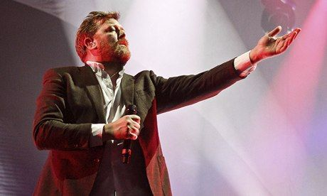 Guy Garvey: Night and Day is the jewel in Manchester's crown