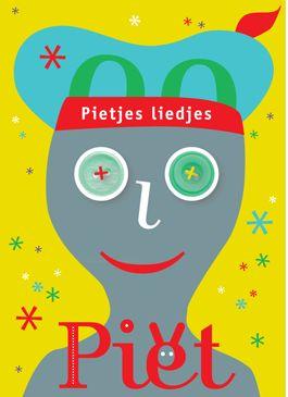 Gratis download: Pietjes-liedjes-uitvouwboekje van Jeeetje. #DIY