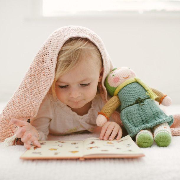 Лучший друг трехлетки: как воспитывать с помощью любимой игрушки - Полавкам