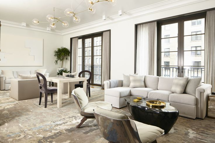 3 Ways to Decorate a Great Room - Mansion Global