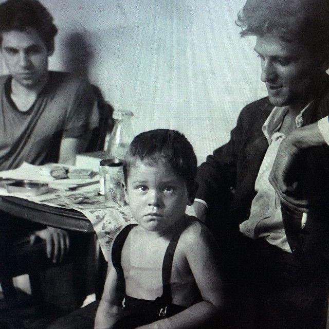 Remembering the Artist, Robert De Niro Sr #rememberingtheartist #robertdenirosenior #documentary #contemporaryartist