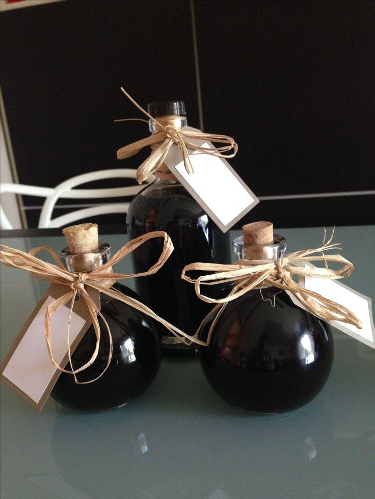 Liquore liquirizia Bimby