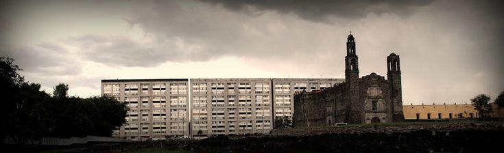 Galería - Clásicos de Arquitectura: Conjunto Habitacional Nonoalco Tlatelolco / Mario Pani - 10