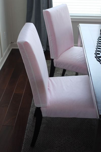 Make A Chair Slipcover Pattern Crafts And Sewing Diy
