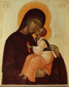 Help us illustrate the entire Bible; pledge as low $1/month today!     Icons of the Most Holy Theotokos galleries:   1 2  3  4  5 ...