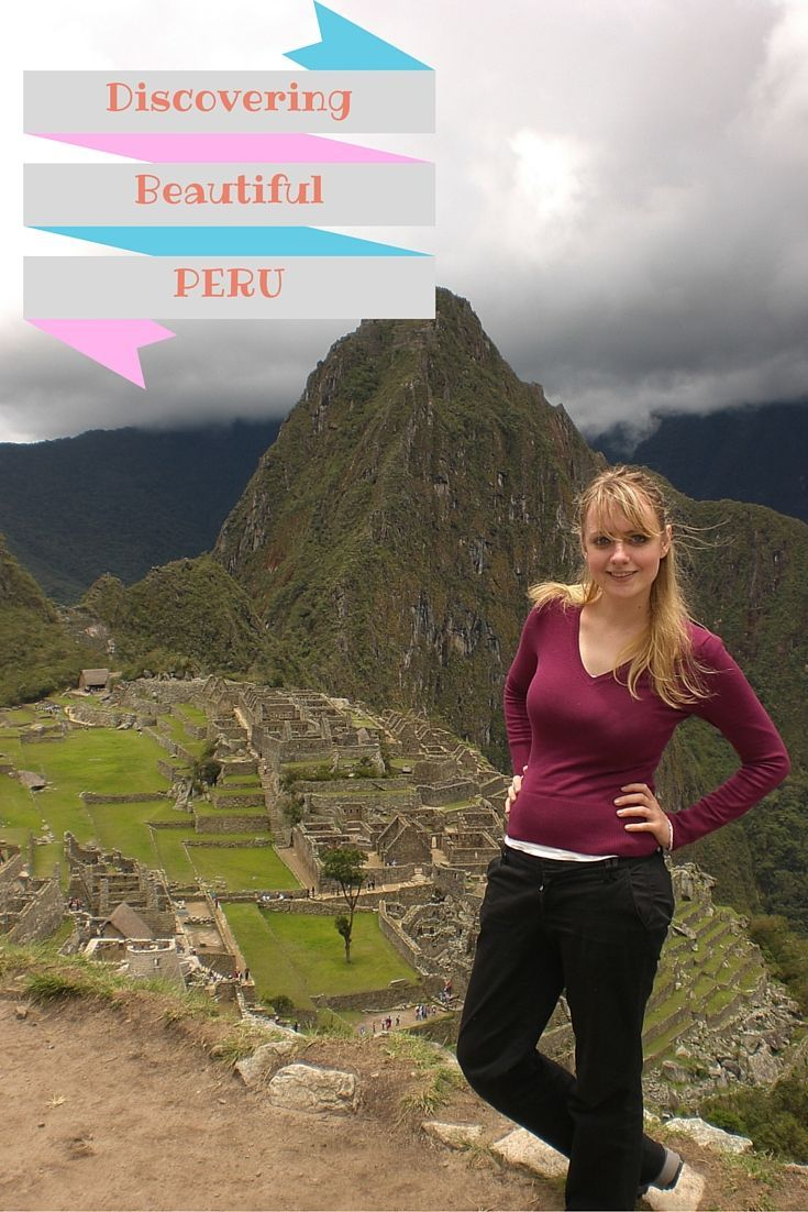 Read about a round trip around Peru. Visiting Lima, Peru, the Machu Picchu and…