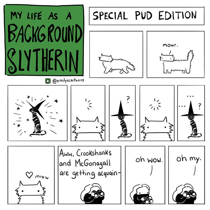 The HP cross-species slashfic that literally no one was waiting for. Also I have a new Society6 shop! With mugs! And stuff! LINK! http://emilymcgovern.com/shop/