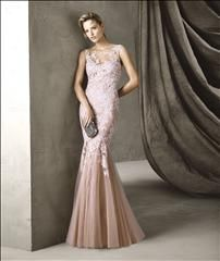 192 - Gekleurde bruidsmode - Bruidscollecties - Bruidshuis Diana