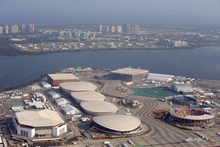 Escola, CT, casa de shows: o futuro das instalações olímpicas após a Rio 2016…