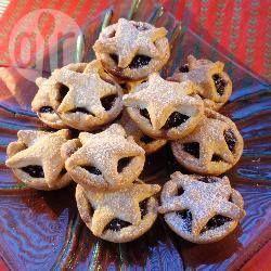 Fruit Mince Pies @ allrecipes.com.au