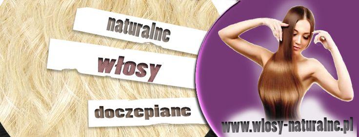100 % natural hair  online shop from Poland check it out: www.wlosy-naturalne.pl  włosy naturalne dla najbardziej wymagających: clip in, tape on, micro-ringi, kucyki i wiele innych