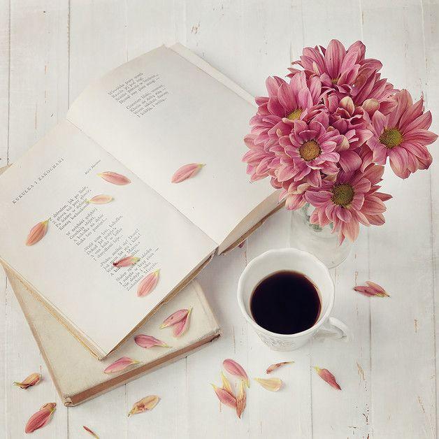 Obraz do samodzielnego wydruku-filiżanka kawy