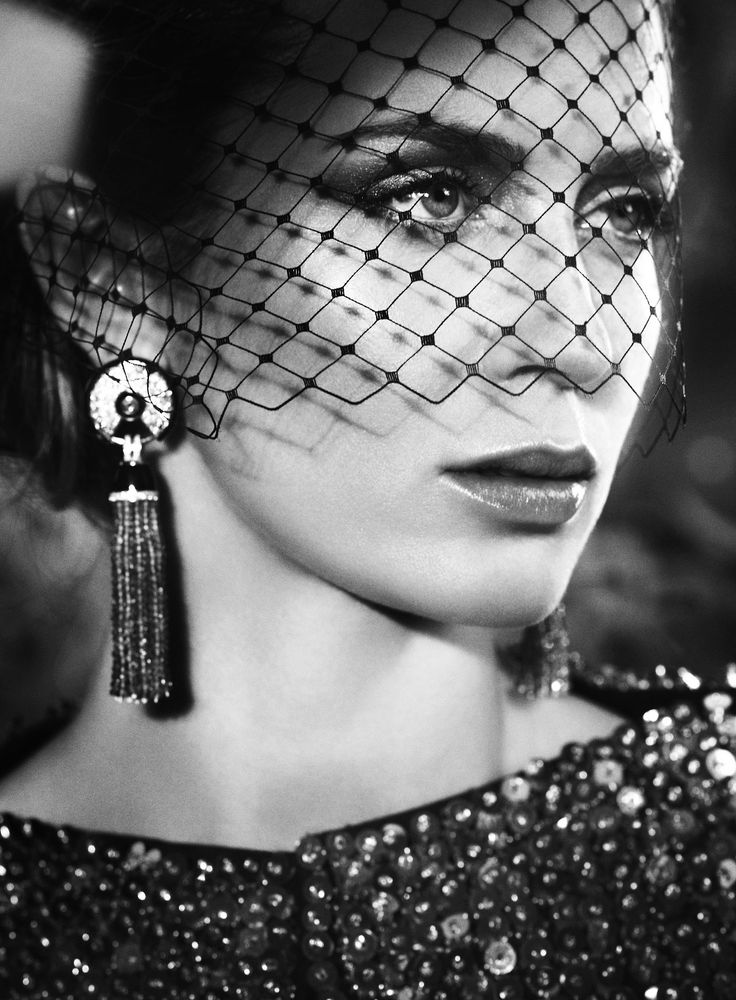 Emily Blunt  #ShaBoomProducts #BeautiesinBlackandWhite http://www.shaboomproducts.com