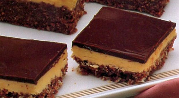 Πεντανόστιμο κέικ που δε χρειάζεται ψήσιμο