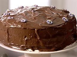 Shunt-Éclair, Flourless Walnut Cake