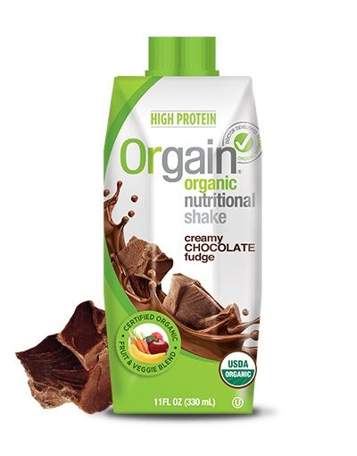 I'm typically not a big fan of prepackaged meal replacement foods as I prefer whole natural foods over anything. However, there are times when convenience plays a factor and when it comes to Orgain NutritionalShakes, you get convenience and a huge variety of organic foods! Each ready-to-drink shake is loaded with certified organic complex carbs …