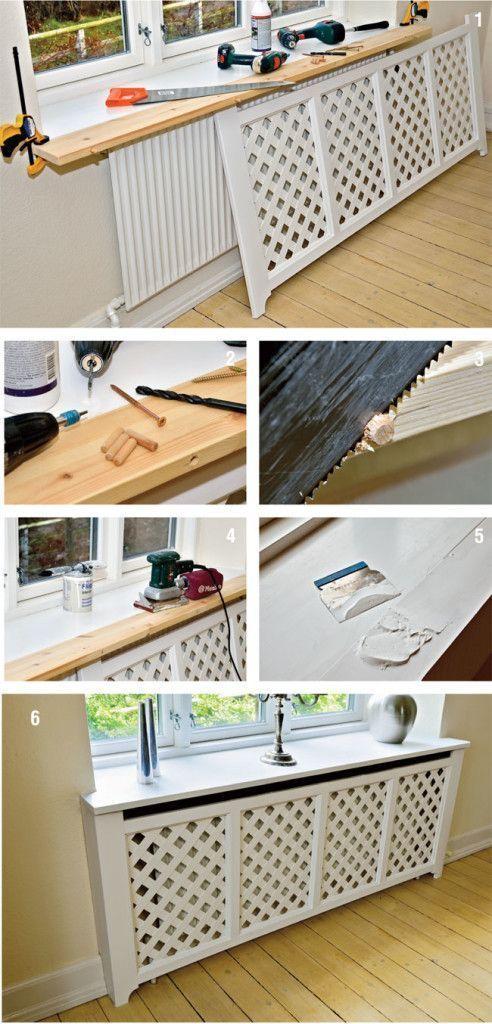 Kühlerabdeckung für Nebenfenster – Diy Living …