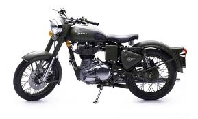 Royal Enfield Classic Battle Green Reviews