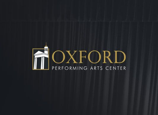 The Oxford Performing Arts Center has something going on year round! It's a great entertainment option for Shadowood Apartment Residents!