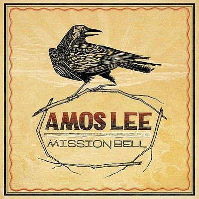 Amos Lee: Music, Amo Lee, Songs, Album, Southern Girls, Mission Belle, Listening, Favorite, The Way
