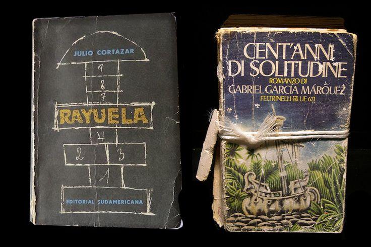 Questo blog, come sai, deve il proprio nome di battesimo a uno dei più importanti testi della letteratura latino-americana, ovveroRead more