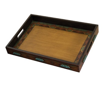 Southwestern Serving Tray
