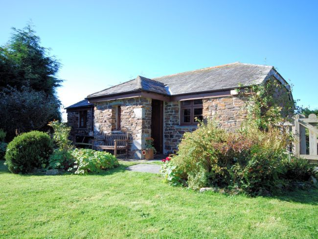 Delightful detached character cottage with its own fairy garden