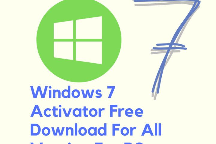 Windows 7 Activator Free Download Windows Hacking Computer Windows Operating Systems