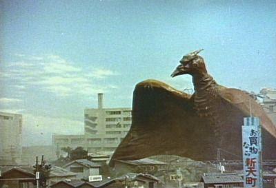 Godzilla vs King Kong (1962) | Foley's Sience-Fiction & Fantasy Films