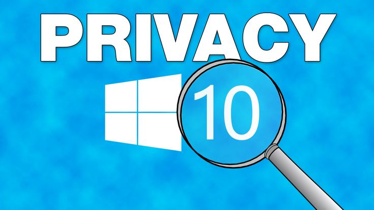 Windows 10: Privacy Settings to Stop Microsoft Spying - YouTube