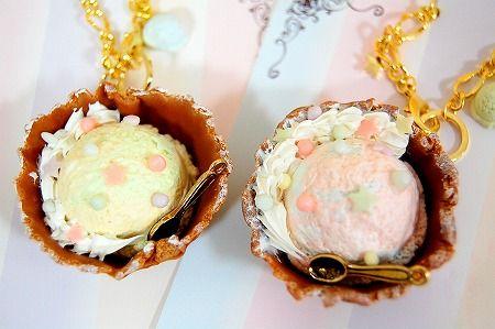 かわいい アイスクリーム ワッフルコーン - Google 検索
