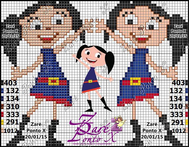 Artes da Abelha Rainha: Show da Luna Ponto Cruz