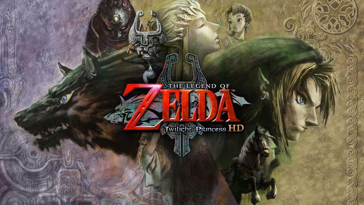 Wii U「ゼルダの伝説 トワイライトプリンセス HD」の最新スクリーンショットが公開 - 4Gamer.net