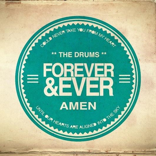 forever & ever amen.