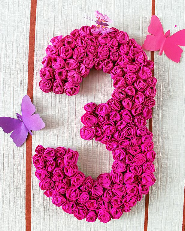 DIY, Doğum Günü Süsleri Yapımı 17 - Mimuu.com