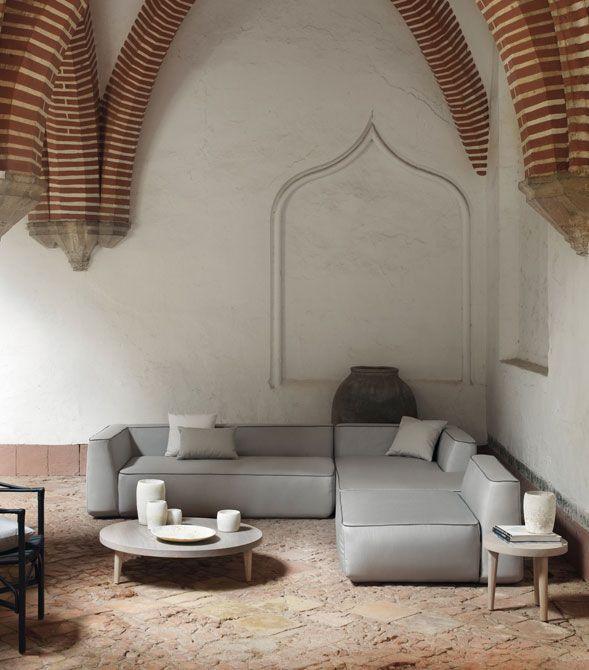 Plump muebles de exterior outdoor furniture mobiliario exteriorr - In & outdoor life | outdoor furniture | indoor furniture