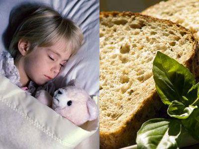 Pipi au lit : les remèdes nature