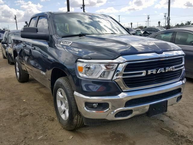 Salvage 2019 Ram 1500 Big Horn For Sale In New Jersey Li I Class Ion Checkmark I Dedicated Toyota Tacoma For Sale 2019 Ram 1500 Toyota Tundra For Sale